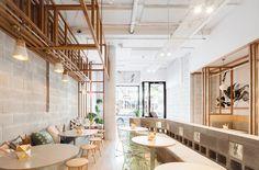 2016 Restaurant & Bar Design Awards Announced,So 9 (Sydney, Australia) / Brand Works. Image Courtesy of The Restaurant & Bar Design Awards