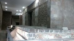 Palacio de las mariposas, Teotihuacan.