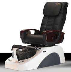 Specialize in Pedicure Chairs and Nail Furniture for salons and spas. Brand new and boxed Pedicure Spa Chair with a massage in United State. Spa Pedicure Chairs, Pedicure Spa, Manicure And Pedicure, Nail Salon Furniture, Spray Hose, Spa Chair, Salon Equipment, Hair Shop, Massage Therapy