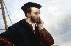 13 Interesting Facts About Canada, Eh? Jacques Cartier, Fun Facts About Canada, Age Of Discovery, Canada Eh, Big Country, Countries Of The World, Elizabeth Ii, Explore, Portrait