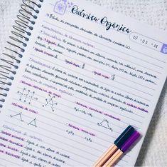 Resuminho: Química Orgânica