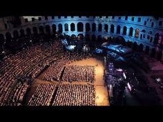2CELLOS - Smooth Criminal [LIVE at Arena Pula] - YouTube