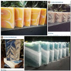 Ritz n Luna : Soaps, Lotions and Balms I made recently   It's be...