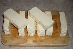 Feta Cheese - made at home