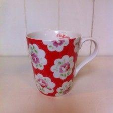 Provence rose Stanley mug A big mug for a Hugh cup of tea or coffee to set you up for the day Fine china Dishwasher safe Provence Rose, Mugs, Tableware, Design, Dinnerware, Tumblers, Tablewares, Mug