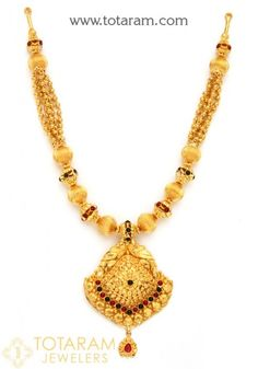 Traditional Necklaces for Women Gold Jewelry Simple, Minimal Jewelry, Modern Jewelry, Gold Jewellery, Jewelery, Indian Gold Necklace Designs, Indian Jewelry, Indian Necklace, Necklace Online