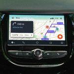Waze is finally available on Android Auto
