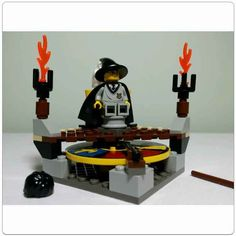 List of All Harry Potter LEGO® Sets • For The Love of Harry