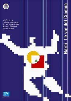 Le vie del cinema. Manifesto 2000