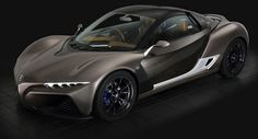 Yamaha Sports Ride Coupe Will Allegedly Use A 1.5-Liter Turbo, Debut In 2017
