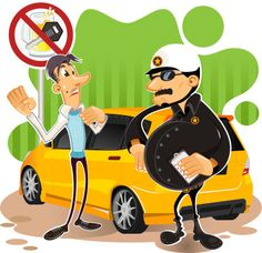 Traffic Violations and their Affect on Your Insurance   Lawsuit, Legal News, Personal Injury Lawyer, Find A Lawyer - eLawsuit