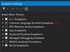 Learn the basics about .NET Exceptions including how to find hidden exceptions, create custom exceptions, and exception logging best practices.