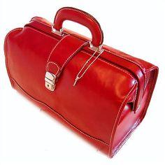 Floto Ciabatta Doctor Bag