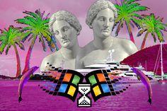 Vaporwave Music Explored