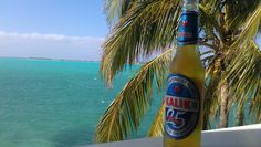 The view from the veranda, Peace and Plenty,Georgetown,Bahamas