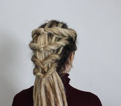 """dreads 