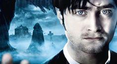 La Dame en Noir, un film d'horreur de 2012 avec Daniel Radcliffe