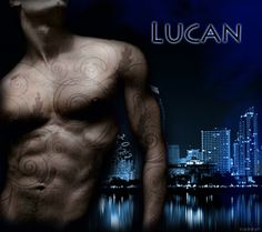 Lucan - Midnight breed series by KaG-Y Paranormal Romance, Romance Novels, Immortals After Dark, Lara Adrian, Kresley Cole, Black Dagger Brotherhood, Girl Reading, Book Characters, Book Worms
