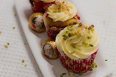 Mozart - Cupcakes (Rezept mit Bild) von -dieNine- | Chefkoch.de