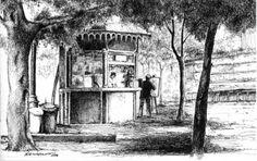 """A Messina ceduta una """"Fontana di Trevi"""""""