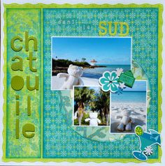 Layout: Chatouille Down South