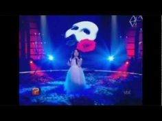 """CUTE 6 YEAR OLD SINGS """"THE PHANTOM OF THE OPERA"""" ~ HITTING ALL HIGH NOTES ~ MUST SEE - YouTube -  If she sings like this now I wonder what she will sound like when she gets older?"""