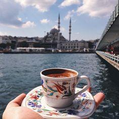 """""""Türk Kahvesi Arkadaşlarınızı etiketleyin ☕️"""""""