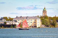 Helsinki Travel Planner: Top 10 local favourites https://link.crwd.fr/huW via @reachinghot