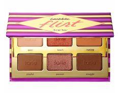 Tarte Tartelette Flirt eyeshadow palette