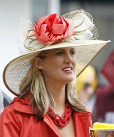 Kentucky Derby Hats for Women | Women's Hats Fancy Big Embellished Ladies Hats Kentucky Derby Pictures ...