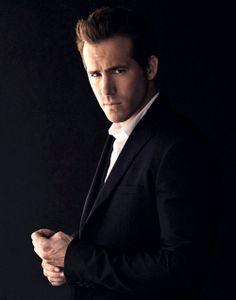 Ryan Reynolds//