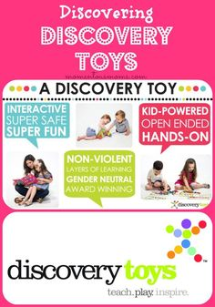 Discovering Discovery Toys! An amazing online toy company that provides educational, safe, gender neutral toys for kids of all ages. There is also an infant/baby gift guide thrown into this post! Come discover what all of the fuss is about!