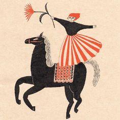 Illustration by Sanae Sugimoto