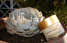 Tratamiento facial regenerador para pieles secas La crema Aurum de mi colección. Mira todo lo que es¡