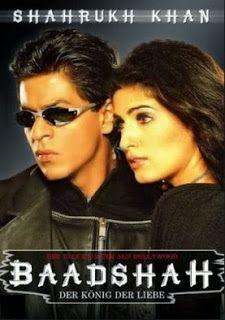 Baadshah (1999) Bollywood Movie Watch Online Free!