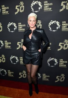 The wonderful Brigitte Nielsen is m) tall Tall Female Celebrities, Famous Celebrities, Uma Thurman, Brigitte Nielsen, Lgbt Center, Red Sonja, Dior, Female Stars, Tall Women