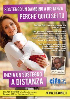 #sostegnoadistanza... perchè qui ci sei tu!