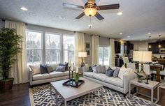 New Homes at Andover Crossings | Westfield, IN | Pulte Homes New Home Builders