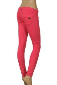 DOLCE & GABBANA Ladies Stretch Jeans