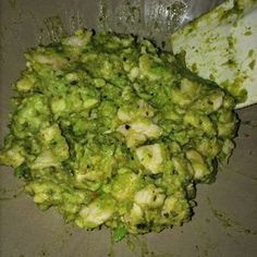 Beachbody Coach Taylor Nichols: 21 Day Fix Recipe: Avocado Chicken Salad!