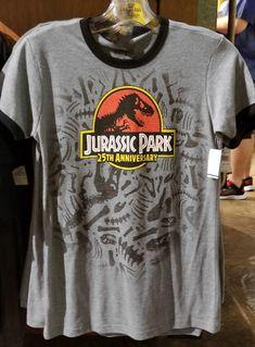 Jurassic World Fallen Kingdom, Jurassic Park World, Jurassic Park Trilogy, Anniversary Logo, Hedgehogs, Universal Studios, Boston, Corner, Brand New