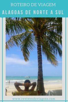Roteiro de viagem de carro do sul ao norte de Alagoas, passando pela Foz do Rio São Francisco, Praia do Francês e do Gunga, Maceió, São Miguel dos Milagres, Japaratinga e Maragogi. Nordeste. Brasil.