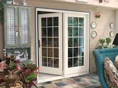 French Doors Exterior French Doors - Renewal by Andersen : andersen doors - Pezcame.Com
