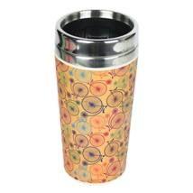 Bambusz termoszpohár 500ml - Woodway Travel Mug, Tableware, Dinnerware, Dishes