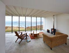 Casa del Acantilado / Dualchas Architects Cliff House / Dualchas Architects – Plataforma Arquitectura