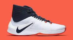 Another New Nike Basketball Sneaker, The Nike Zoom Clear Out