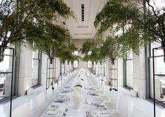 The gorgeous 620 Loft & Garden in NYC! Modern wedding venue? Check! More