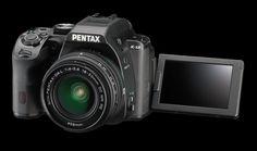Pentax K S2 20MP Wi Fi Enabled Weatherized SLR (Lens Kit)