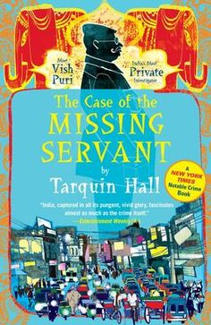 The book club Mysteries in the Morning will discuss this book on February 16, 2018 at 9:30 am. This club meets in the Teen Room at the Oak Lawn Public Library.