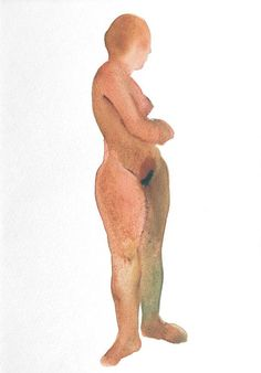 Nude Figure Prints Interior Design shape and form